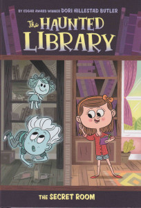 haunted library 5