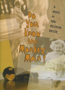 monkey man cover