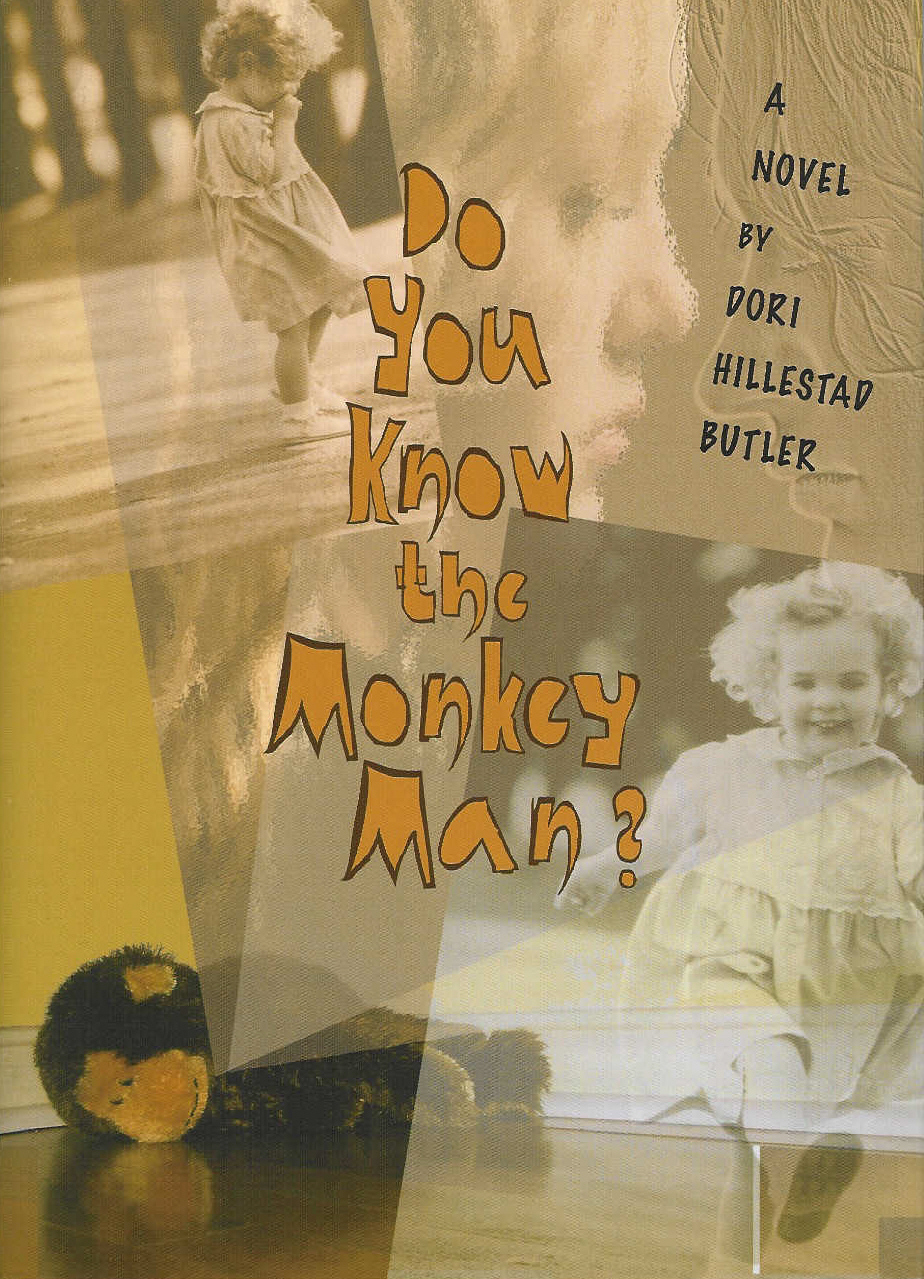 Do You Know the Monkey Man
