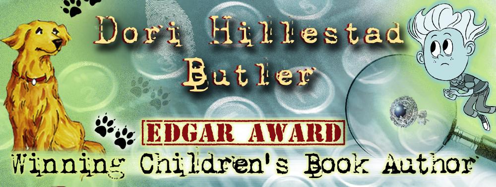 Dori Hillestad Butler