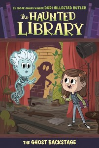 haunted library 3