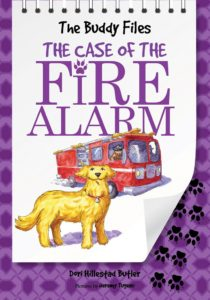 The Buddy Files #4: The Case of the Fire Alarm